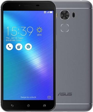 "Смартфон Asus ZC553KL-4H112RU (90AX00D2-M01780) 5.5""FHD/LTE/16GB/AND.6.0 серый"