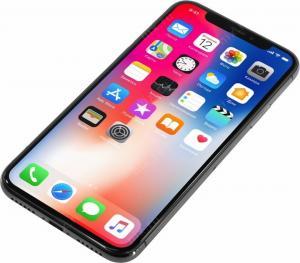 3d66ac030e4c2 Apple iPhone X 64GB Space Gray (MQAC2RU/A) — купить в Вологде ...