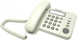 Panasonic KX-TS2352 White