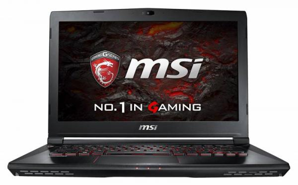 MSI GS43VR 7RE(Phantom Pro)-201RU (MS-14A3) (9S7-14A332-201)