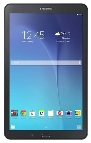 Samsung Galaxy Tab E SM-T561 8Gb Black