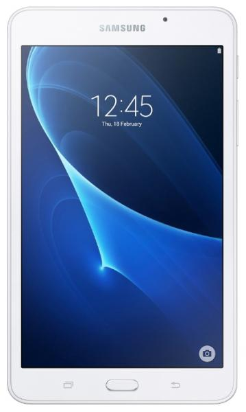 Samsung Galaxy Tab A 7.0 SM-T285 8Gb black (чёрный) 8Гб