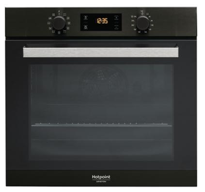 Духовой шкаф Hotpoint-Ariston FA3 841 H BL HA