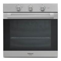 Духовой шкаф Hotpoint-Ariston FA5 834 H IX/HA