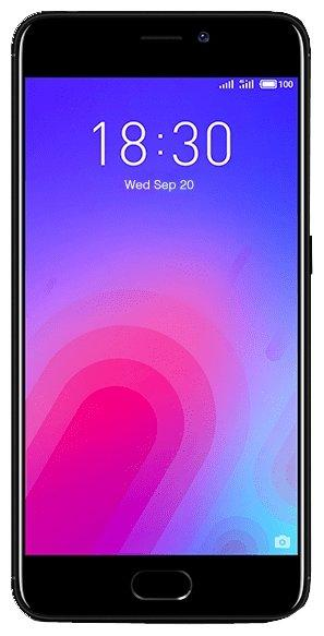 Meizu M6 16GB Blue