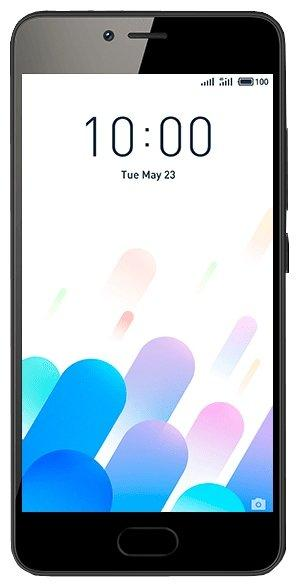 Смартфон Meizu M5c 32GB Red (M710H)
