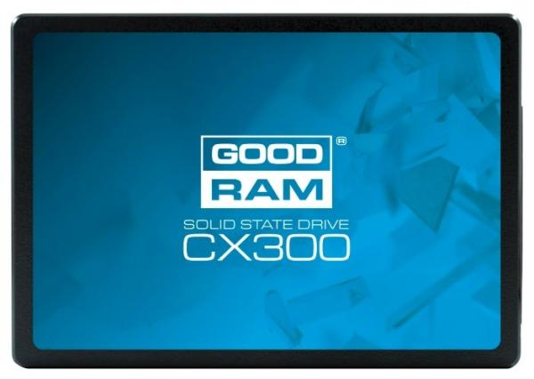 Goodram SSDPR-CX300-480 480 Гб