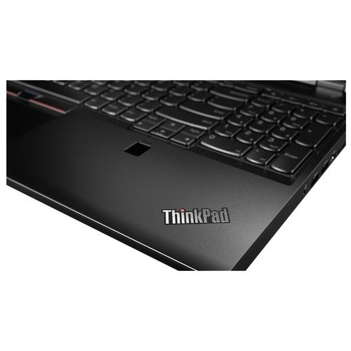 Lenovo ThinkPad P51 (20HH001RRT) (Intel Core i7 7820HQ 2900 MHz/15.6