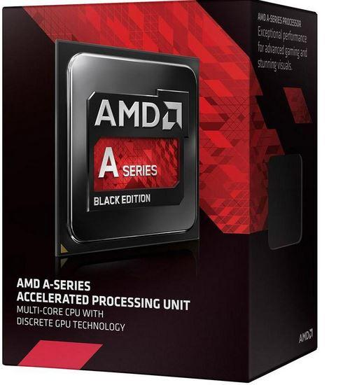 AMD A10 7800 (AD7800YBJABOX)