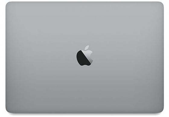 Apple MacBook Pro Z0UM000BX] Space Gray 13.3