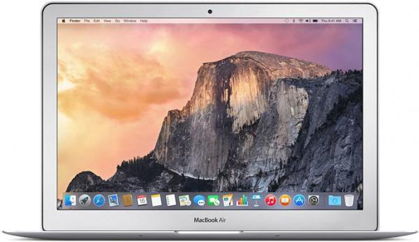 Ноутбук Apple MacBook Air  Z0UU/3 (Z0UU0006H)